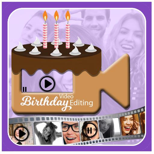 Birthday Video Maker - Free (app)