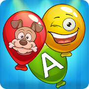 Balloon Pop ? - educational game for Kids