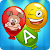 Balloon Pop 🎈 - educational game for Kids file APK for Gaming PC/PS3/PS4 Smart TV