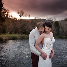 Wedding photographer Linda Vos (lindavos). Photo of 28.02.2019