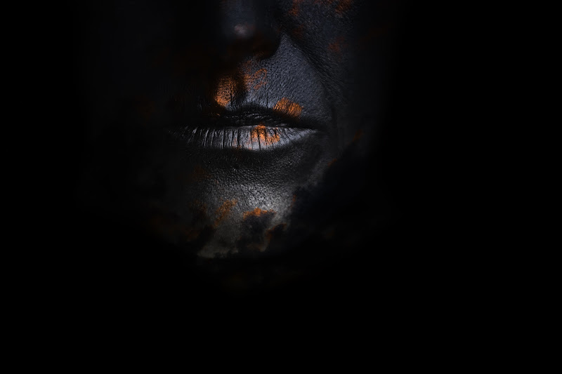 Oscurità di Simonetti Andrea