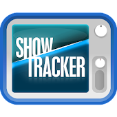 TV Shows Tracker