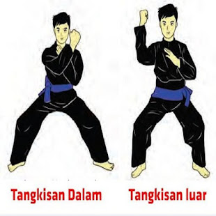 Download pencak silat technique For PC Windows and Mac apk screenshot 4