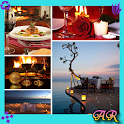 Romantic Candlelight Dinner icon