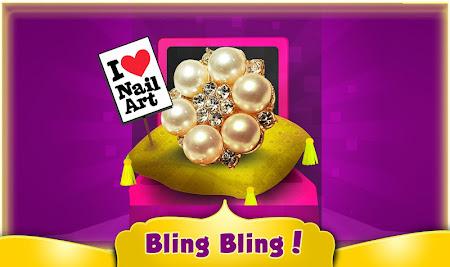 Princess Nail Salon 1.1.3 screenshot 1724183