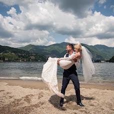 Wedding photographer Larisa Paschenko (laraphotographer). Photo of 27.07.2018