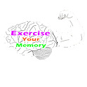 Exercise your memory
