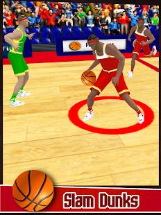 Play Basketball 2016 1.6 apk