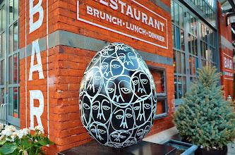 Photo: #Egg76 #TheBigEggHuntNY
