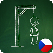 Oběšenec - Český Hangman