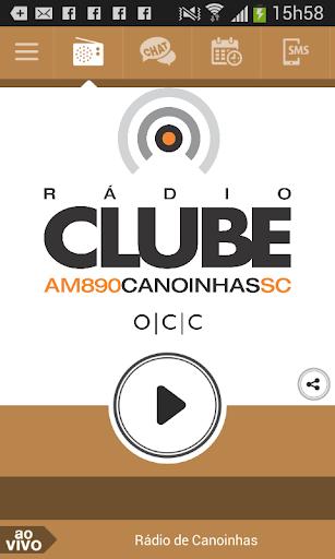 Clube de Canoinhas