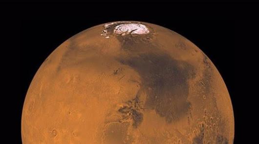 ¿De qué sirve colonizar Marte mientras el mundo se desangra?