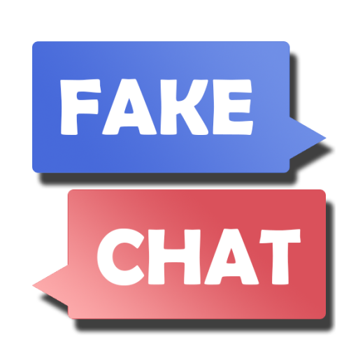 Fake chat simulator app