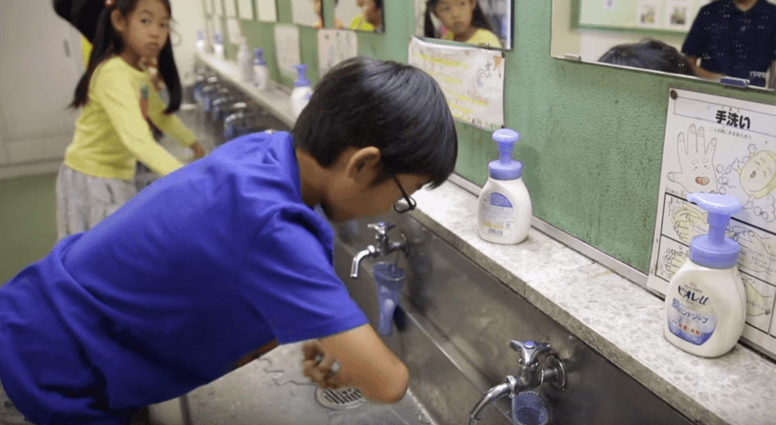 Japan Schools Don't Have Janitors, Shocking Facts About Japanese Schools