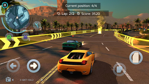 Gangstar Vegas: World of Crime  screenshots 7
