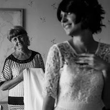 Wedding photographer Natalya Erokhina (shomic). Photo of 01.08.2018