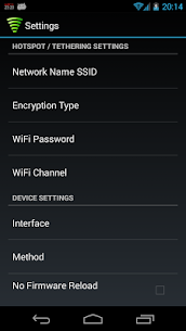 WiFi Tether Router 6.3.5 Mod Apk Download 2