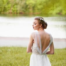 Wedding photographer Galina Mayler (gal2007). Photo of 19.04.2018