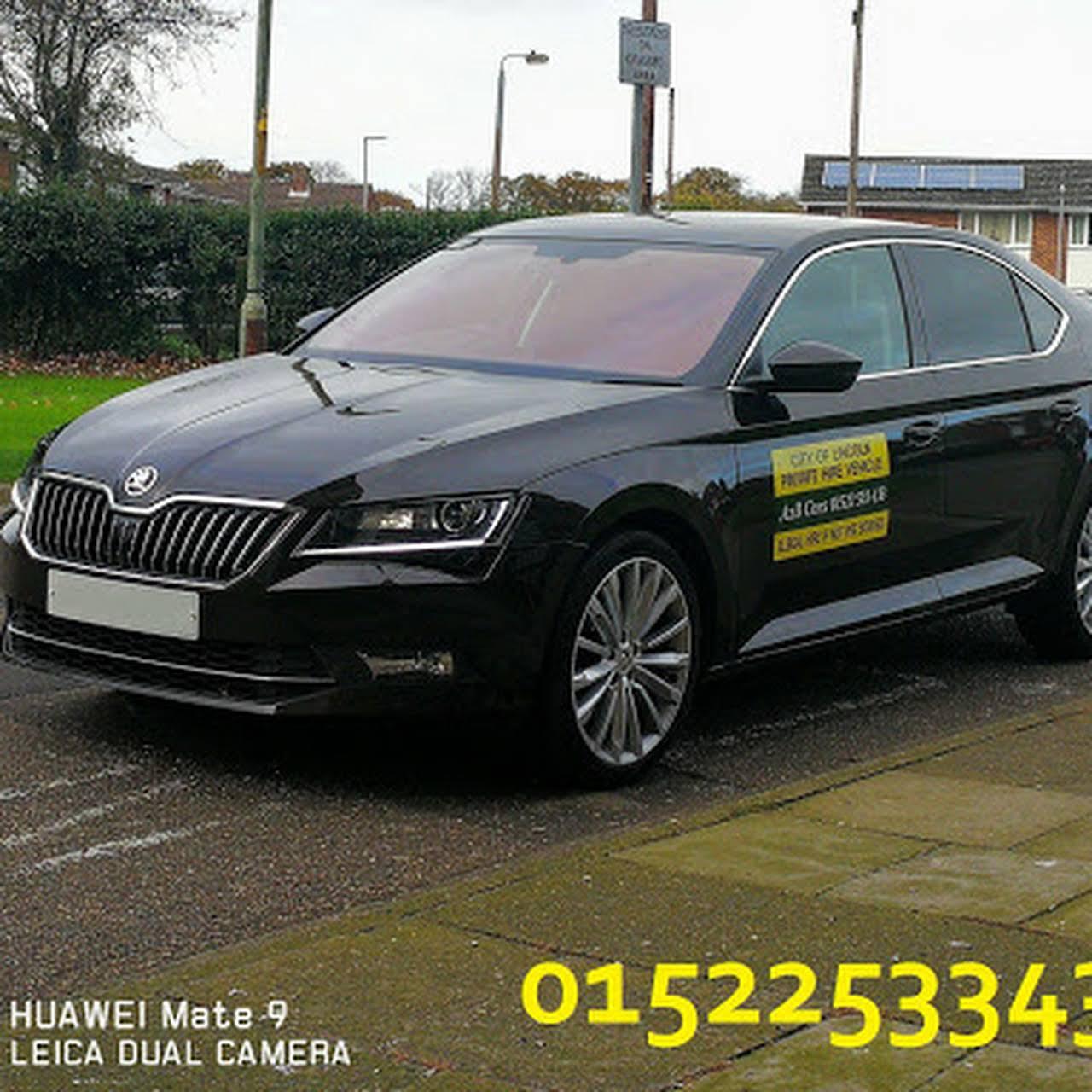 A2b Cars Lincoln Taxi Private Hire Service