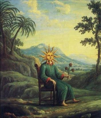 Soleil d'or accueil Héliodore