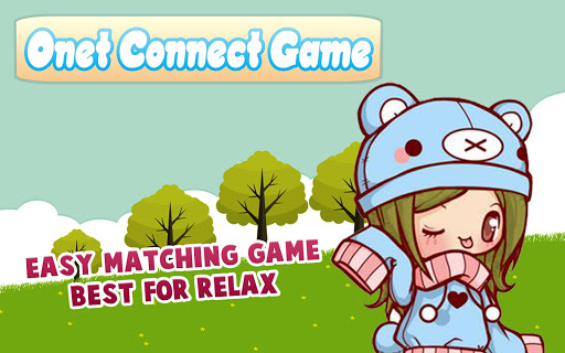 Onet Connect Game
