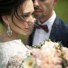 Wedding photographer Aleksey Pupyshev (AlexPu). Photo of 07.07.2018