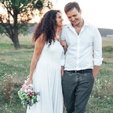 Wedding photographer Sasha Khomenko (Khomenko). Photo of 05.10.2017