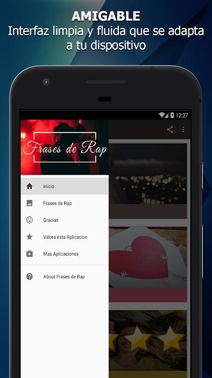 Frases De Rap Android приложения Appagg