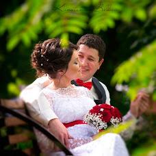 Wedding photographer Konstantin Belkov (koswhite). Photo of 22.09.2015