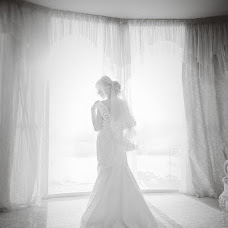Wedding photographer Aleksandr Kulinich (k-foto). Photo of 09.03.2017