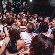 Wedding photographer Aleksandr Medvedenko (Bearman). Photo of 16.12.2017