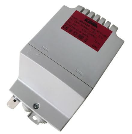 Transformator Kima Fast Installation 230 V -> 24V 500 Watt *