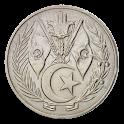 Dz Dinars Chiffres en Lettres icon