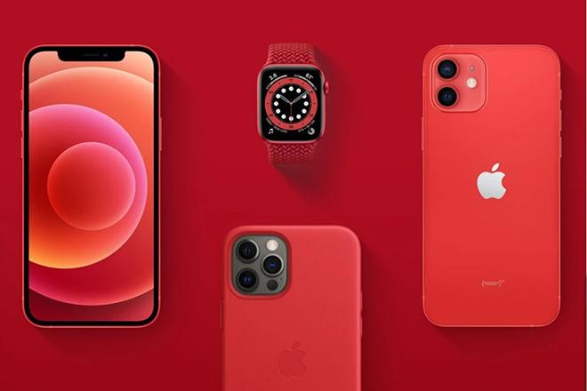 Ý nghĩa đằng sau các phiên bản iPhone Product RED năm nay - 3