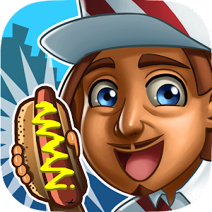 Streetfood Tycoon: World Tour for PC and MAC