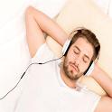 How to sleep fast: sleep sounds free icon