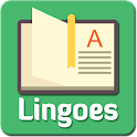 Lingoes Dictionary icon