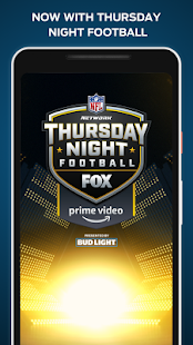 FOX Sports: Live Streaming, Scores & News- screenshot thumbnail