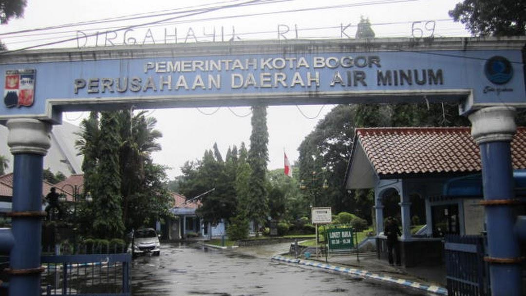 Perusahaan Daerah Air Minum Tirta Pakuan Kota Bogor - Water Utility