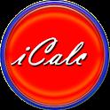 iCalc Pro icon