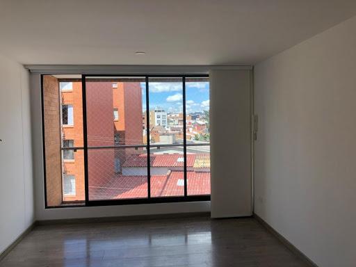 Apartamento en Venta - Bogota, Santa Barbara 642-4583