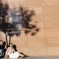 Wedding photographer Nikita Zharkov (Bowtie). Photo of 20.09.2017
