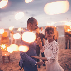 Wedding photographer Ilya Uzhegov (uzhegov). Photo of 26.11.2016