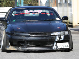 シルビア S14 K'sのカスタム事例画像 か LOOPさんの2019年01月04日22:12の投稿