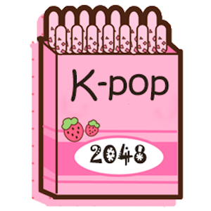 Kpop 2048 for PC and MAC