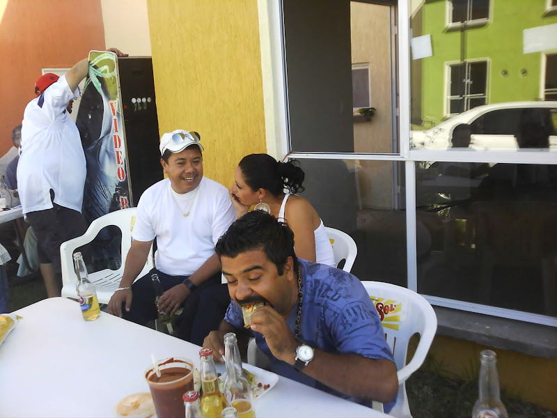 Photo: Un Taquito Mi Javis