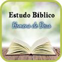 Estudo Bíblico Homens de Deus icon