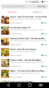 DeliveryNow - Food Delivery- screenshot thumbnail