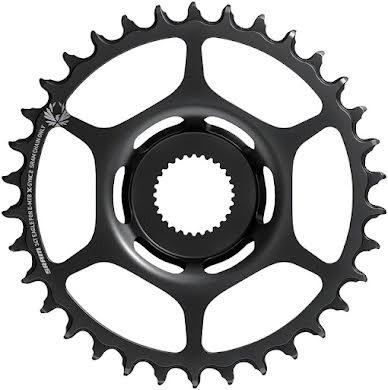 SRAM Bosch Direct Mount 11/12-Speed X-Sync2 Eagle Chainring alternate image 1