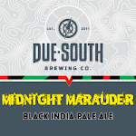 Due South Midnight Marauder